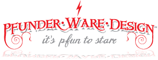 Pfunderware Design